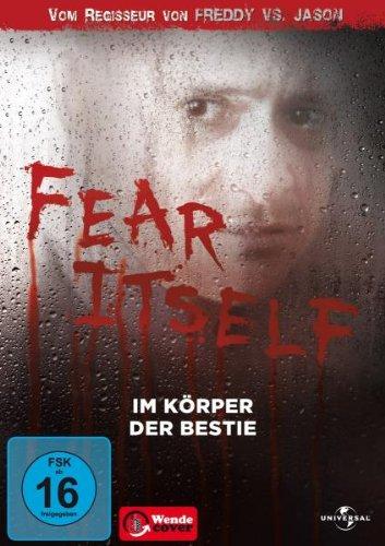 Fear Itself, Season 1 - Im Körper der Bestie