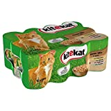 Kitekat Giant Mix in Jelly 12 x 400g