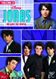JONAS - SERIES 1 VOL.3 - READY TO ROCK [IMPORT ANGLAIS] (IMPORT) (DVD)