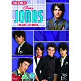 Jonas: Season 1, Volume 3 [DVD] [2009]by Nick Jonas