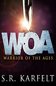 Warrior of the Ages (Warriors of the Ages)