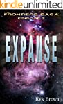 """Ep.#7 - """"The Expanse"""" (The Frontiers..."""