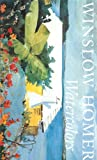 Winslow Homer Watercolors (0883638916) by Cikovsky, Nicolai