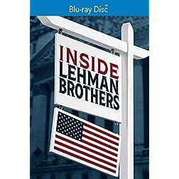 Inside Lehman Brothers [Blu-ray]
