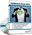 Insiderkurs Excel 2010 - Powertrainin...