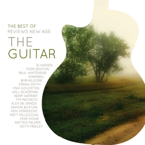 Best Of Reviews New Age: Guitar front-969158