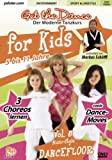 Get the Dance for Kids - Vol. 5/Dancefloor
