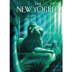 The New Yorker, May 23rd 2011 (Jane Mayer, Michael Specter, Hendrik Hertzberg) Periodical