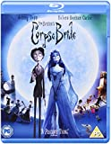 Corpse Bride [Blu-ray] [2005] [Region Free]