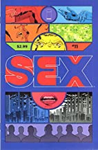 Sex #11 by Joe Casey