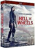 Hell on Wheels - Saison 4 [Blu-ray]