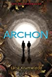 Archon (The Psi Chronicles)
