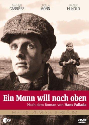 Ein Mann will nach oben (5 DVDs)