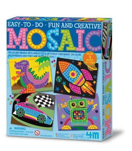 4M Easy to Do Mosaic-Fun - 1