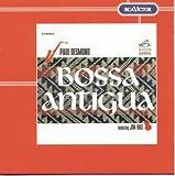 echange, troc Paul Desmond - Bossa Antigua