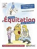 Manuel d'Equitation