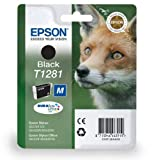 Epson Original Black Printer Ink Cartridge for Epson Stylus SX445W
