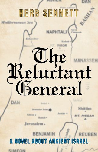 The Reluctant General by Herb Sennett