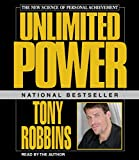 Unlimited Power Featuring Tony Robbins Live!