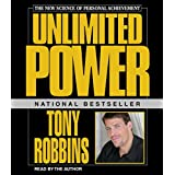 Unlimited Power Featuring Tony Robbins Live! ~ Anthony Robbins
