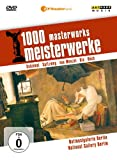 Cover art for  National Gallery Berlin: 1000 Masterworks