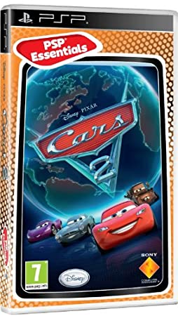 Cars 2 - collection essential