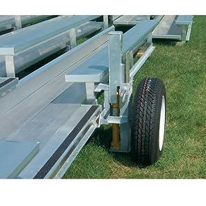 Transport Kit For 5 Row Transp Bleacher Item Number Nbtk5 Sold Per Each from GT GRANDSTANDS