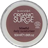 Organic Surge Blissful Daily Moisturiser 50ml