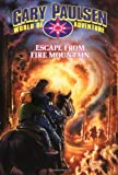 Escape from Fire Mountain (World of Adventure)