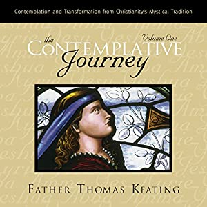 The Contemplative Journey: Volume 1 Speech