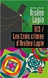 813 par Leblanc