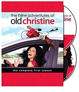 The New Adventures of Old Christine: Season 1