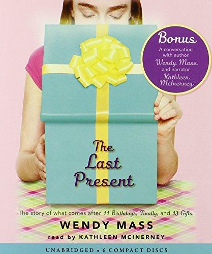 The Last Present (Willow Falls)