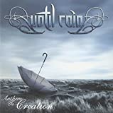 Anthem To Creation by Until Rain