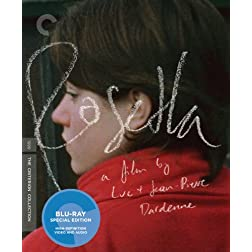 Rosetta (Criterion Collection) [Blu-ray]