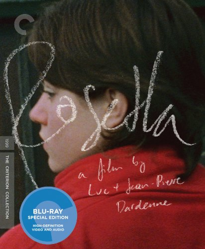 Cover art for  Rosetta (The Criterion Collection) [Blu-ray]