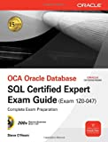 51FGyGR4%2BxL. SL160  Top 5 Books of Oracle Certification Computer for April 1st 2012  Featuring :#1: OCA Oracle Database 11g Administration I Exam Guide (Exam 1Z0 052)