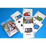 Friends playing cards poker size and Thomas the Tank Engine by Angel Playing Cards