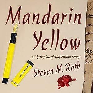 Mandarin Yellow Audiobook
