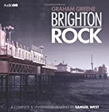 Graham Greene Brighton Rock (Radio Collection)