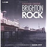 Brighton Rock (Radio Collection)by Graham Greene