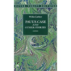 an analysis of the main character in pauls case by willa cather Can we have a marxist analysis of the american civil war  how to write character dialogue that's  paul's case by willa cather, part one .