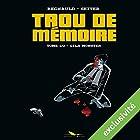 Gila Monster (Trou de mémoire 1) | Livre audio Auteur(s) : Roger Seiter, Pascal Regnauld Narrateur(s) : Erick Cala