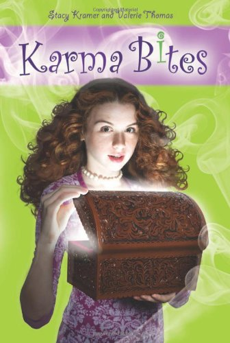 Cover of Karma Bites