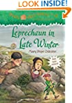 Magic Tree House #43: Leprechaun in L...
