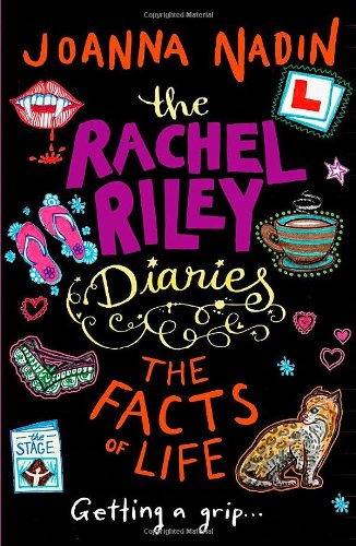 The Facts of Life (Rachel Riley Diaries 6)