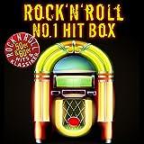 Rock'n'roll No. 1 Hit Box (50ER & 60ER Rock'n'roll Klassiker & Hits)