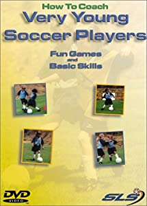 How To Coach Very Young Soccer Players