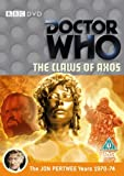 Doctor Who - The Claws of Axos [DVD]