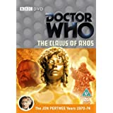 Doctor Who - The Claws of Axos [DVD][1971]by Jon Pertwee